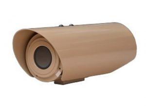 Тепловизионная камера наблюдения Сканда-М