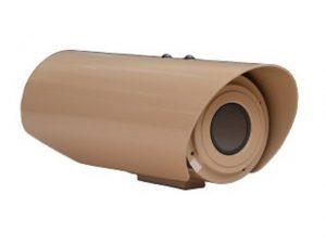 03 Тепловизионная камера наблюдения Сканда-М